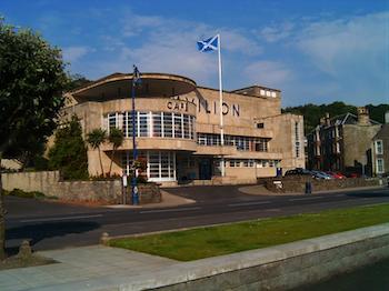Rothesay Pavilion venue photo