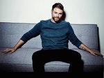 Brian McFadden artist photo