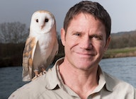 Steve Backshall artist photo