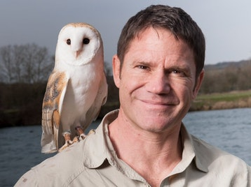 Deadly Easter Shows: Steve Backshall picture