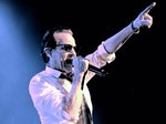Graham Bonnet artist photo