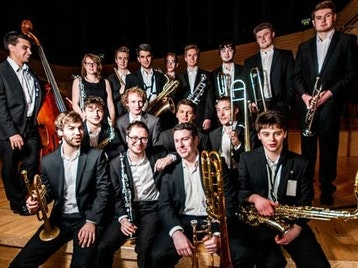 Swing & Dance Band Jazz: Teddy Smith Big Band picture