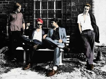 Cream Soda: Palma Violets picture