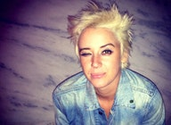 Cat Power artist photo