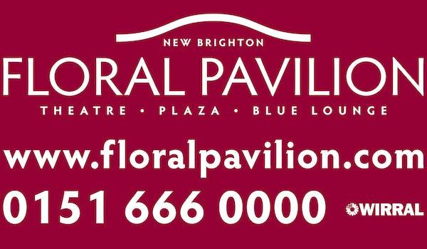Floral Pavilion Theatre & Blue Lounge Events