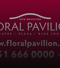 Floral Pavilion Theatre & Blue Lounge artist photo