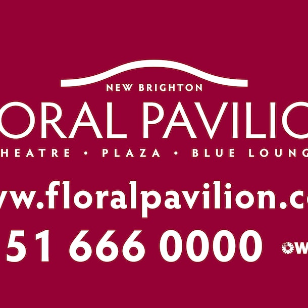 Floral Pavilion Theatre & Blue Lounge Events
