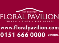 Floral Pavilion Theatre & Blue Lounge artist photo