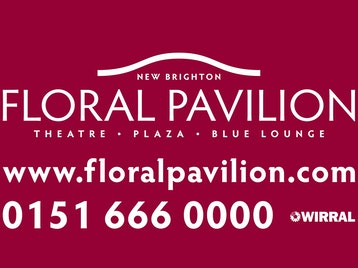 Floral Pavilion Theatre & Blue Lounge picture