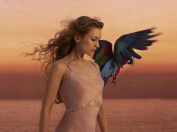 Joanna Newsom artist photo