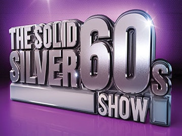 Flying Music Solid Silver 60's 28th Anniversary Tour: The Solid Silver 60s Show + Mike Pender + Dave Berry + Wayne Fontana + The Merseybeats + New Amen Corner picture