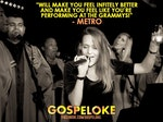 Gospeloke artist photo
