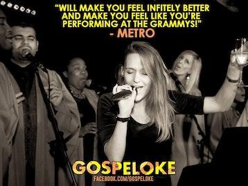 Gospeloke picture