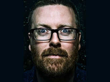 Frankie Boyle artist photo