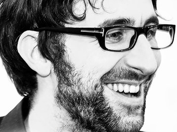 25 Hour Interactive Comedy Fundraising Extravaganza For Red Nose Day : Mark Watson picture