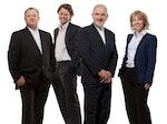 The Brodsky Quartet artist photo