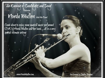 An Evening of Candlelight and Song: Norda Mullen picture