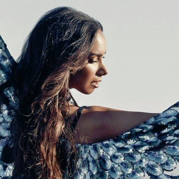 Leona Lewis Tour Dates