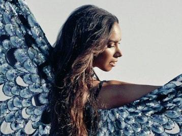 Leona Lewis artist photo