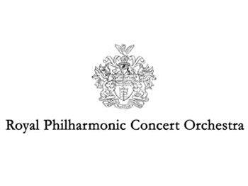 Royal Philharmonic Concert Orchestra Tour Dates