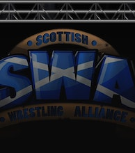 Scottish Wrestling Alliance artist photo