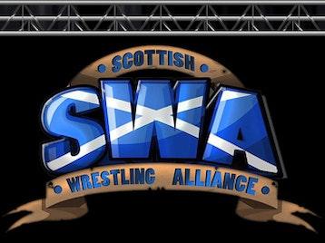 Battlezone 2009: Scottish Wrestling Alliance picture
