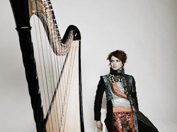 Catrin Finch + Seckou Keita picture