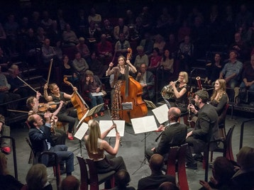 Music In The Round: Schumann: Ensemble 360 picture