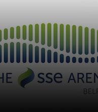 SSE Arena, Belfast artist photo