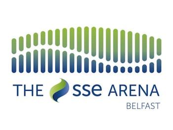 SSE Arena, Belfast venue photo