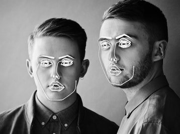 Disclosure + Joey Badda$$ picture