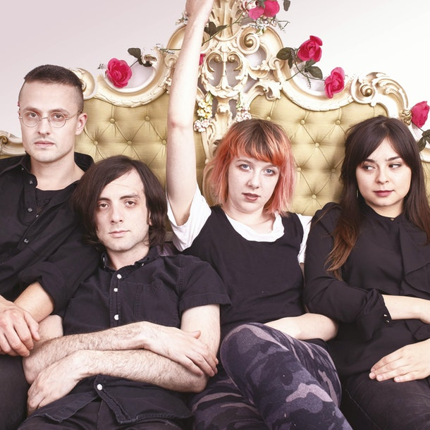 Dilly Dally Tour Dates