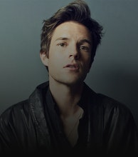 Brandon Flowers artist photo