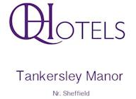 Tankersley Manor artist photo