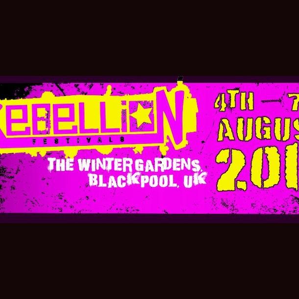 Rebellion 2016