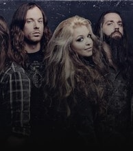 The Agonist artist photo
