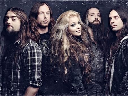 The Agonist Tour Dates