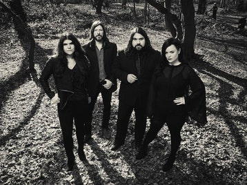 The Magic Numbers picture