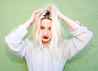 Du Blonde artist photo
