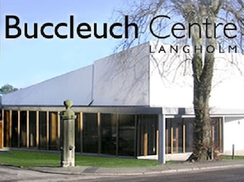 The Buccleuch Centre venue photo
