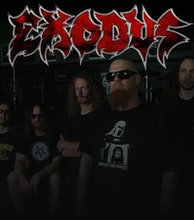 Exodus artist photo
