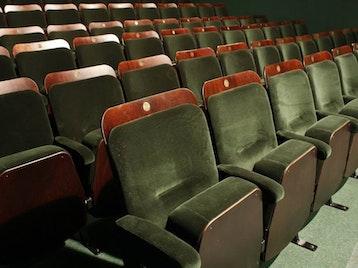 Lyceum Theatre Oldham venue photo