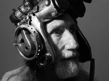 An Evening With: Arthur Brown picture