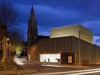 Nottingham Contemporary venue photo