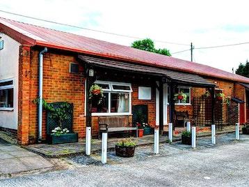 The Woodman Folk Club venue photo