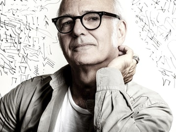 Ludovico Einaudi artist photo
