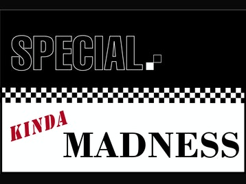 2-Tone Tribute Tour: Special Kinda Madness, Special Brew picture