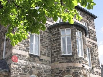 The Crescent Arts Centre venue photo