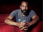 Sir Lenny Henry artist photo