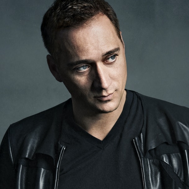 Paul Van Dyk Tour Dates
